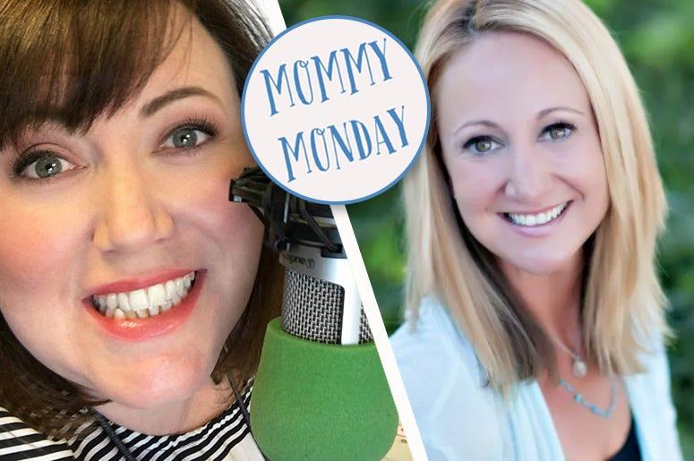 Mommy Monday: Jennifer Ritchie