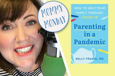 Mommy Monday: Parenting in a Pandemic
