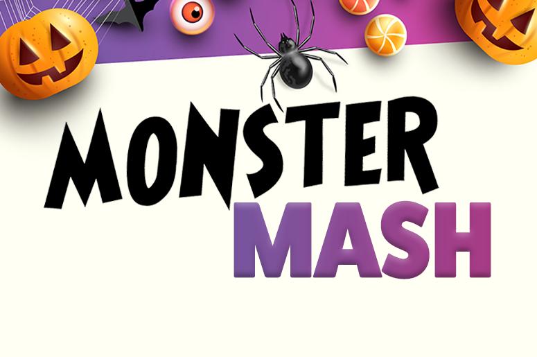 Magic 101.9 Monster Mash