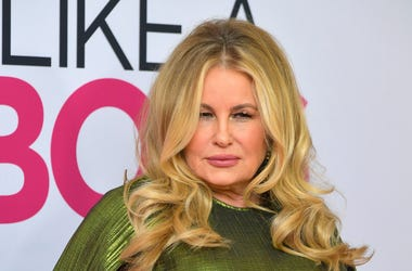 "Jennifer Coolidge attends the Paramount Pictures' ""Like A Boss"" World Premiere at the SVA Theater on January 7, 2020 in New York, New York."
