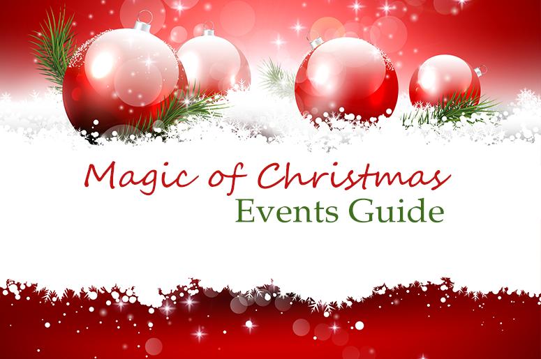 Christmas Event Walkthrough 2020 Christams Event Magic of Christmas Events | Magic 101.9