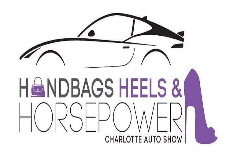 Handbags, Heels, and Horsepower
