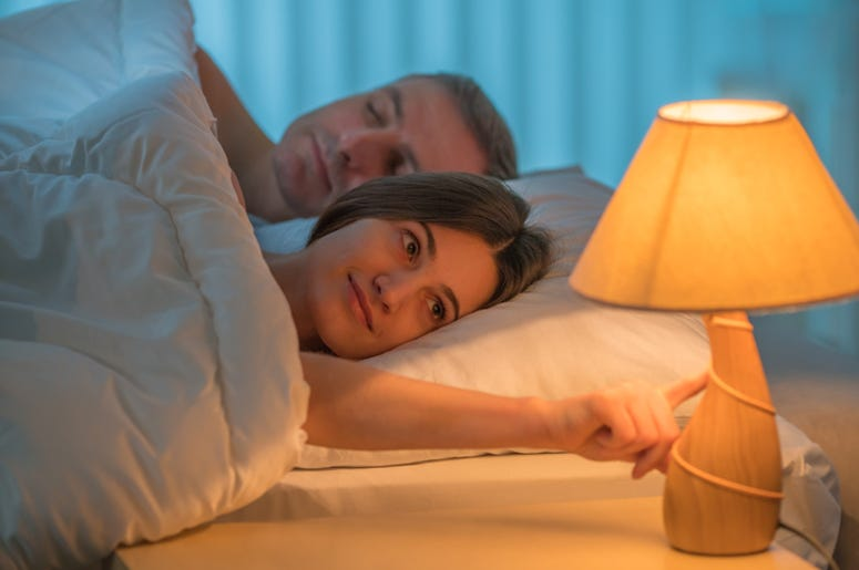 Matts Rant Corner - Are People Really Turning The Lights Off During Relations To Save Energy?