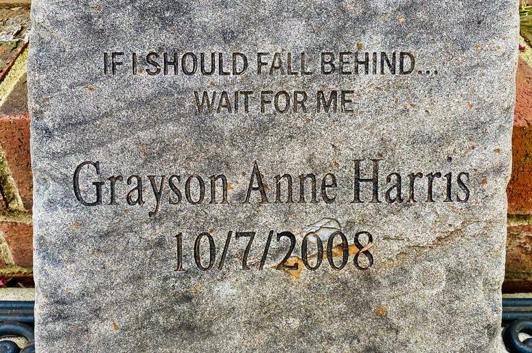 Grayson Stone