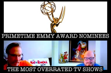 Primetime Emmy Nominees