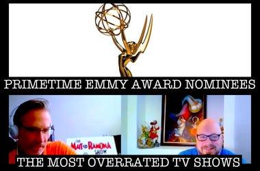 Primetime Emmy Nominees