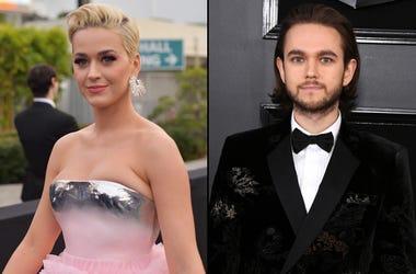 Katy Perry x Zedd