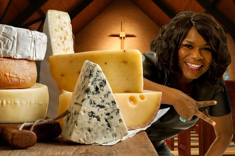 ramona holloway lactose intolerant