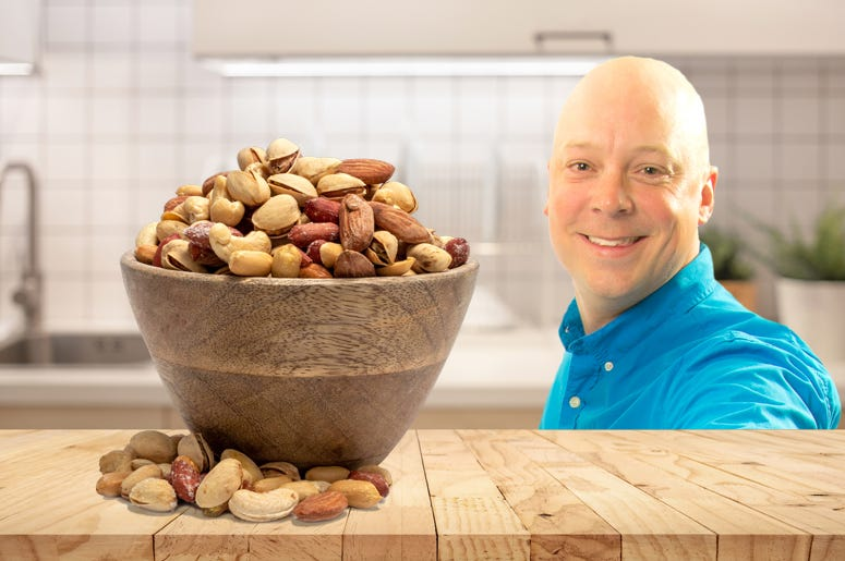 hands off bandy's nuts