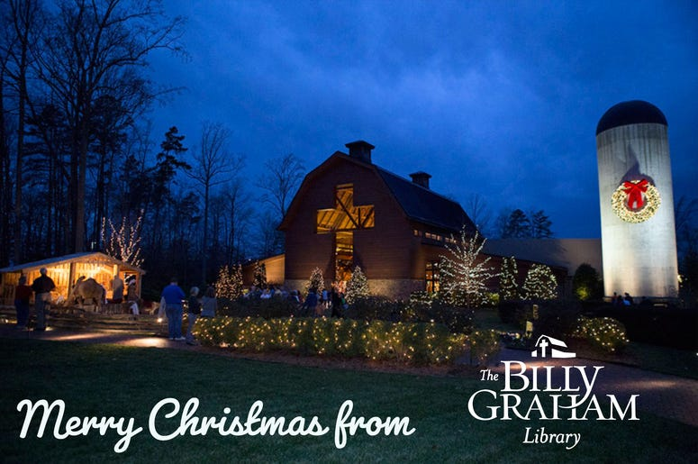 Billy Graham header