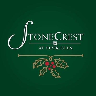 Stonecrest at Piper Glen
