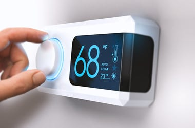 thermostat fighting relationships