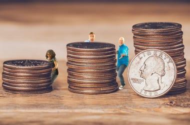 america coin shortage