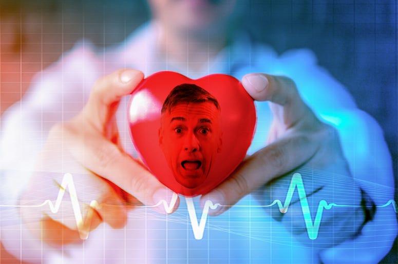 matt harris heart health