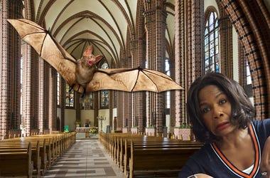 ramona holloway bat church