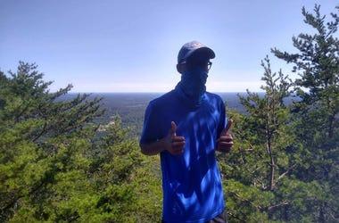 doc hiking