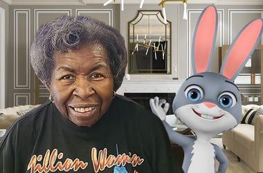 matt & ramona wheezy rabbit