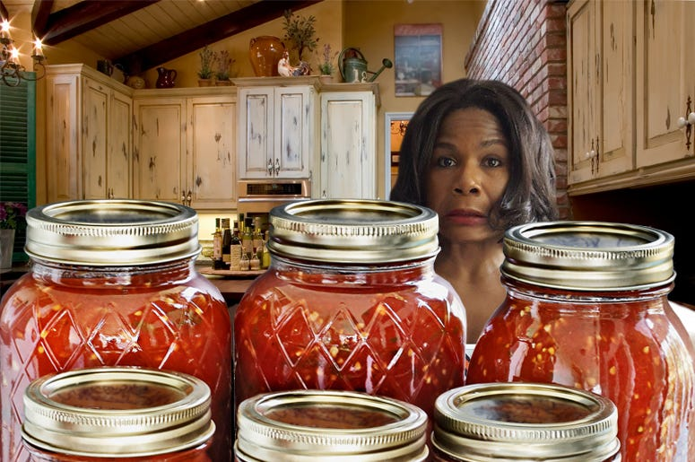 mason jar shortage