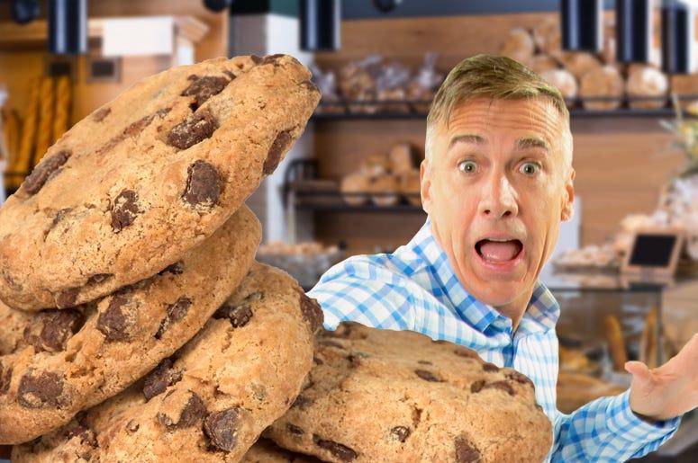 matt harris cookie shop