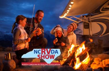 NC RV Winter Show