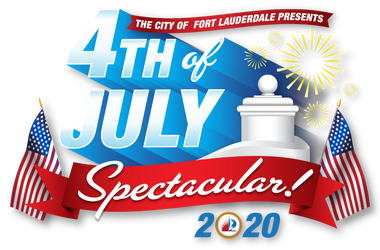 Ft. Lauderdale 4th of July!