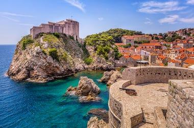 Game of Thrones cruise to Croatia