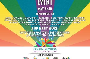 Virtual Pride Event