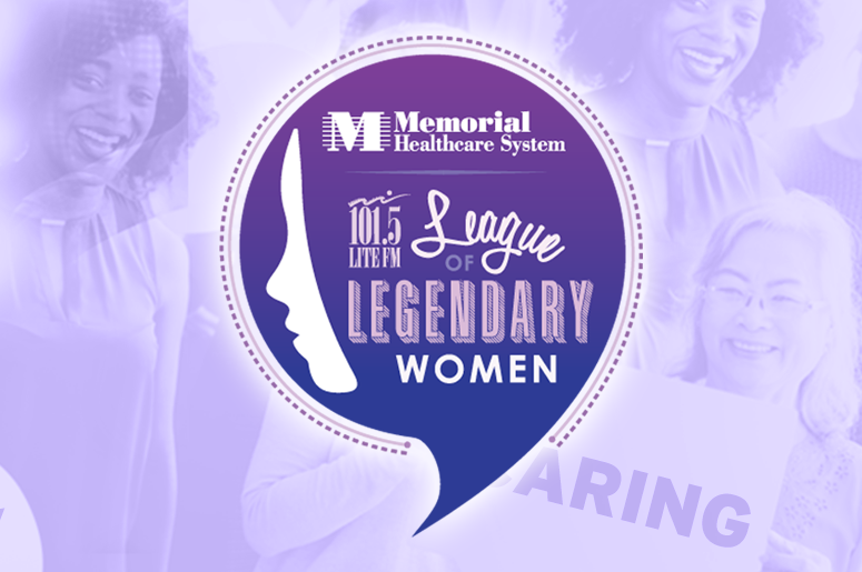 League of Legendary Women
