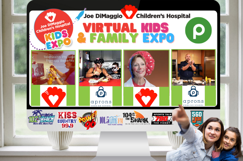 Virtual Kids & Family Expo