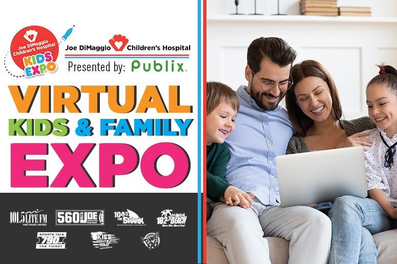 Virtual Kids and Family Expo