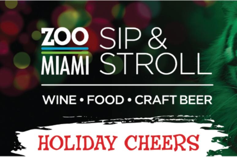Zoo Miami Sip