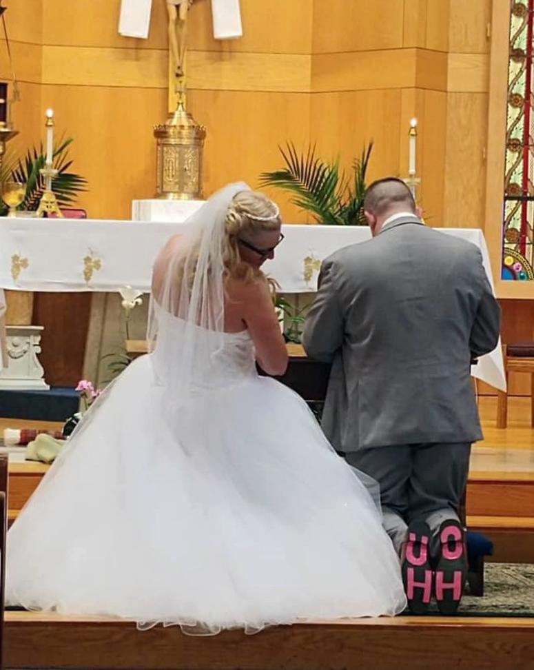 Reis Wedding