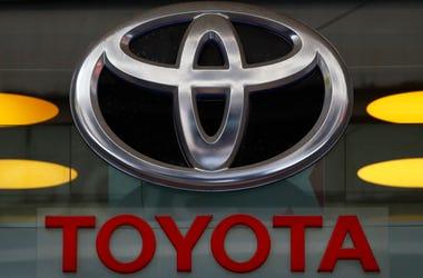 Toyota Debe Retirar Unos 70,000 Infladores de Bolsas de Aire