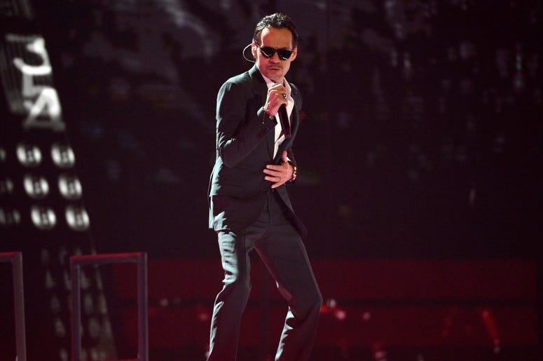 """Marc Anthony canta """"Está rico"""" en la ceremonia de los Latin Grammy en Las Vegas. Marc Anthony está los actos anunciados el miércoles para la 21ra edición de los Premios Billboard de la Música Latina, que se entregan el 25 de abril del 2019 en Las Vegas."""