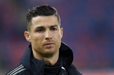 En esta foto del 12 de enero del 2019, el goleador de Juventus Cristiano Ronaldo camina antes del inicio de un partido de la Copa de Italia contra Bologna. Cristiano dice que la acusación de violación en su contra fue un ataque a su honor y llevó al peor