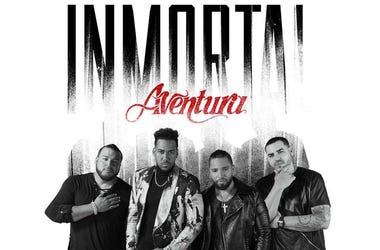 Aventura Inmortal Tour