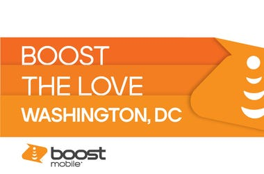 Boost Mobile Takeover