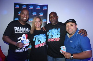 El Launch de El Zol Deportes