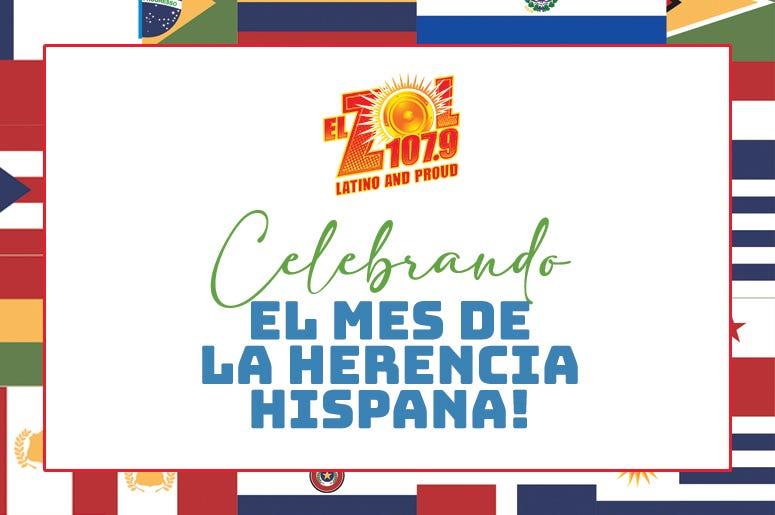 Herencia Hispana 2020