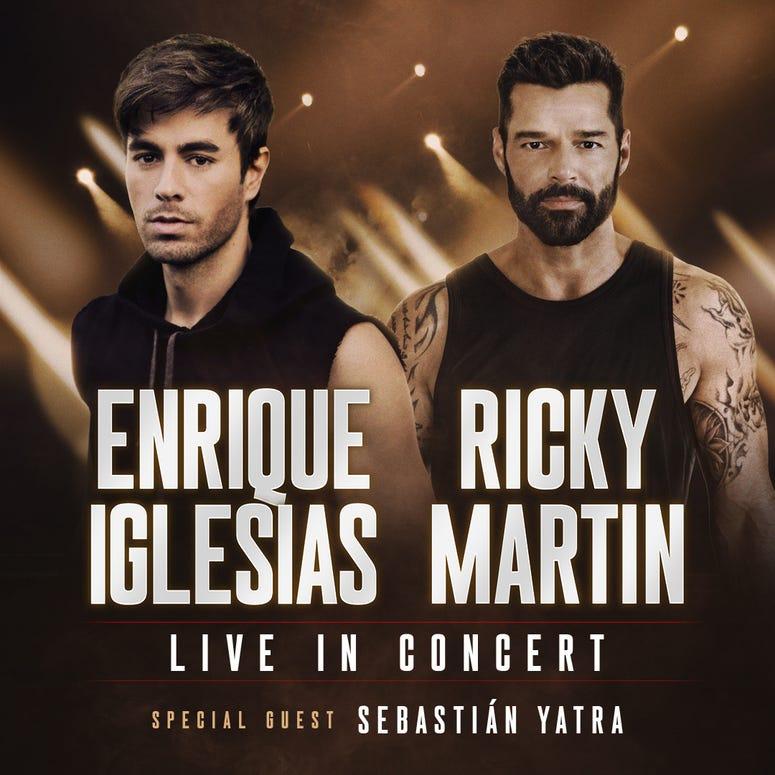 Enrique & Ricky