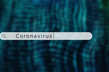 Coronavirus Search