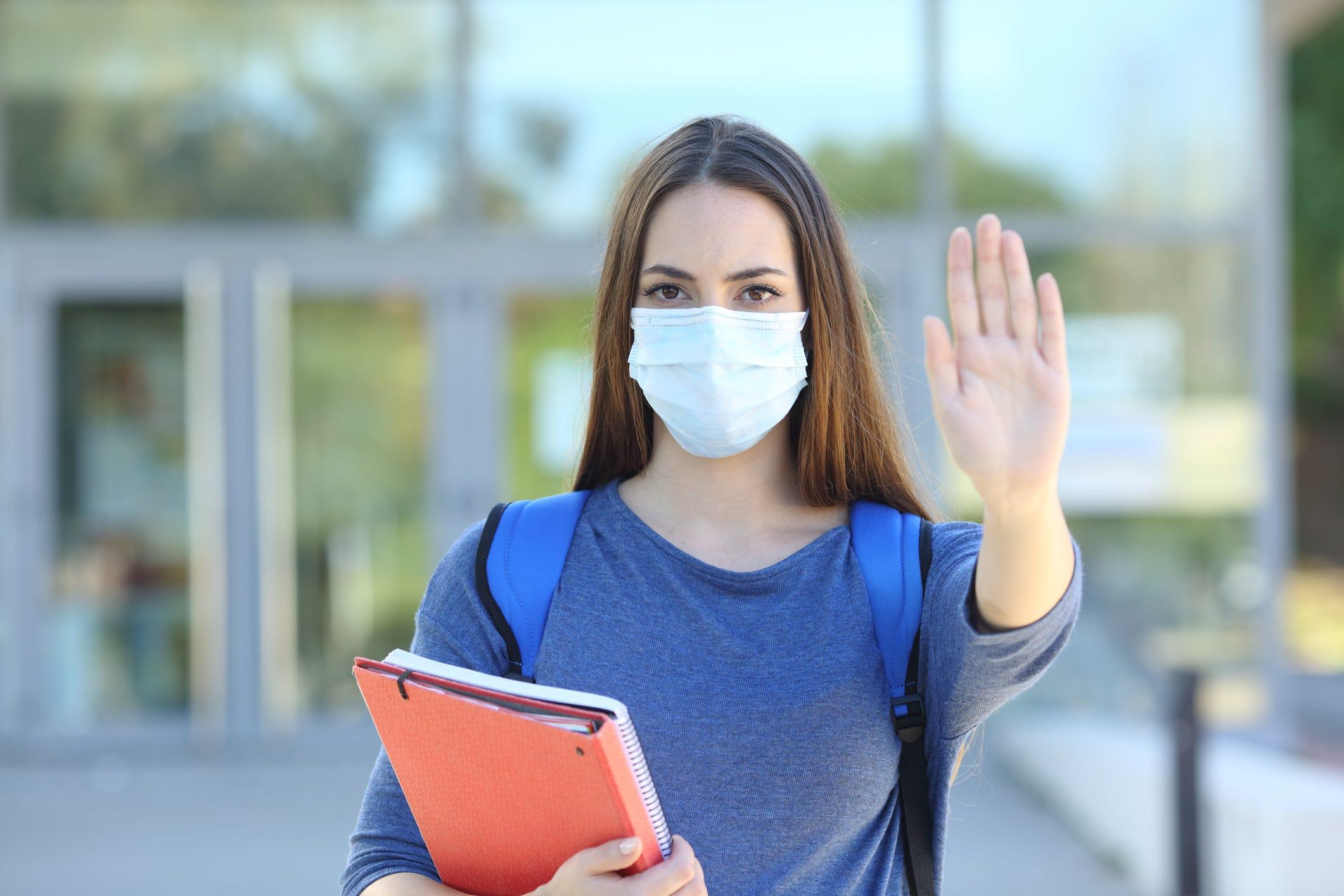 Nuevos sintomas de coronavirus