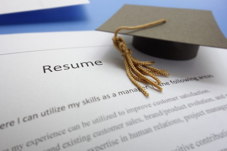 Feria de trabajo parar recien graduados