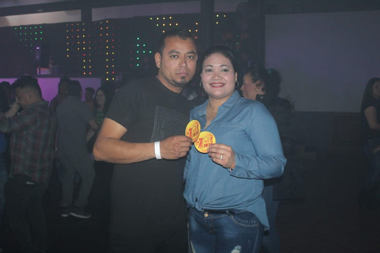 Patricia De Lima en Galaxy