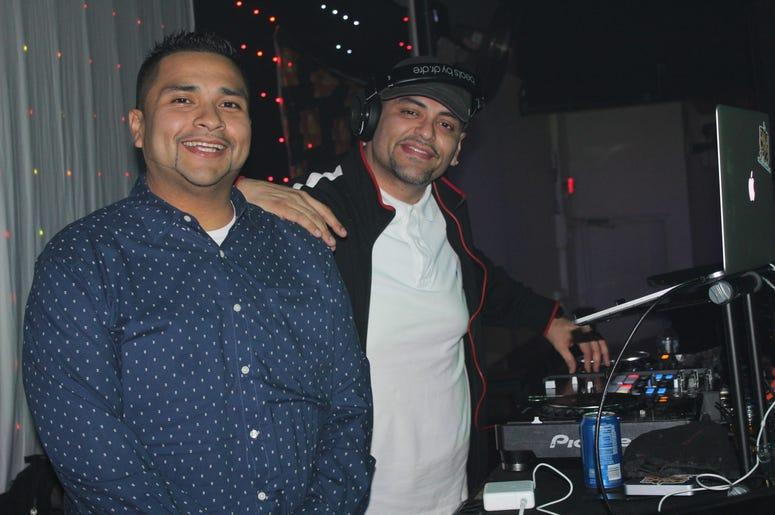 Juan El Podereso, Galaxy Nigh Club, DC Nightclub, DJ Henry FLo