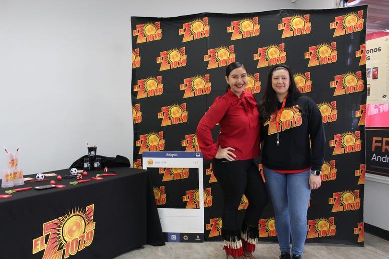 Sandee Bonita en Boost Mobile