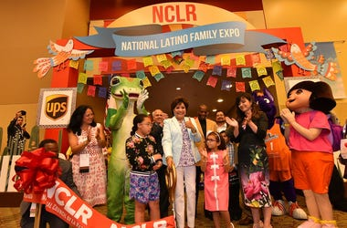 UnidosUS National Latino Family Expo®