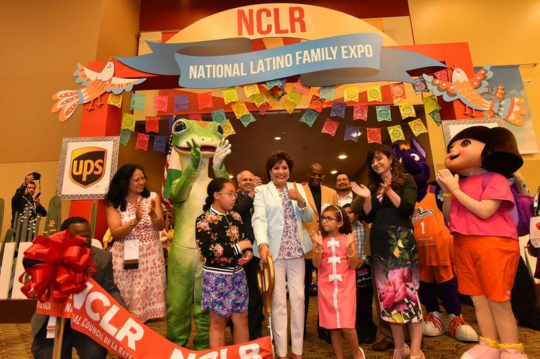 UnidosUS National Latino Family Expo®