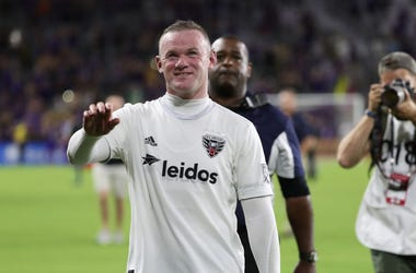 Video: Golazo de Rooney Marca Victoria de D.C. United Contra Orlando City