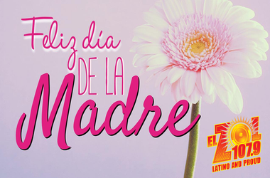 Celebrando Nuestras Madres